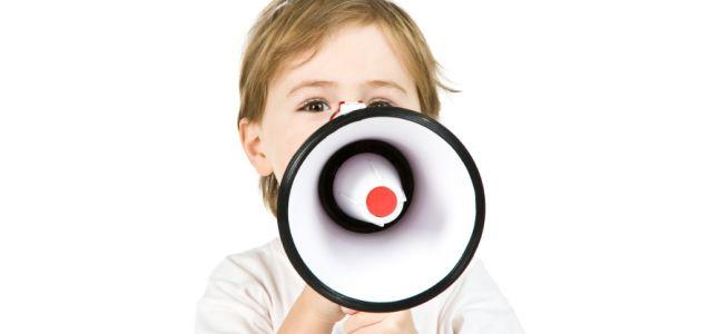 Logopädie - Hilfe für Kinder, die nicht sprechen wollen