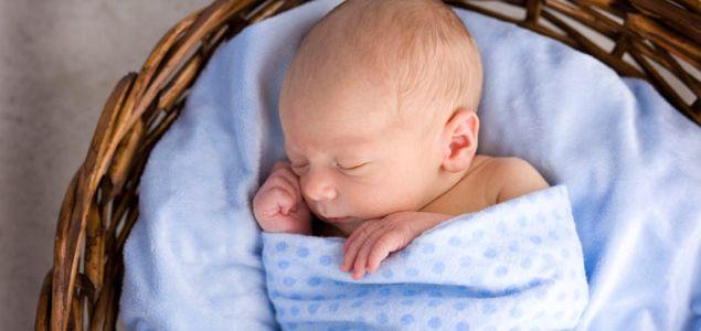 Pucken - von Anfang an geborgen schlafen