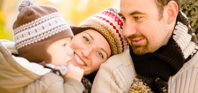 Wenn die Paarbeziehung nach der Geburt zu kurz kommt