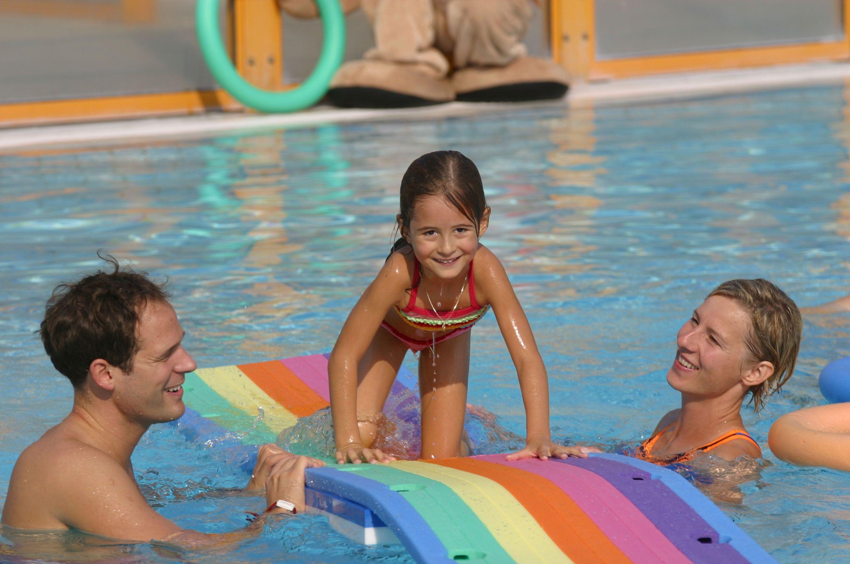 Lutzmannsburg Schwimmkurse