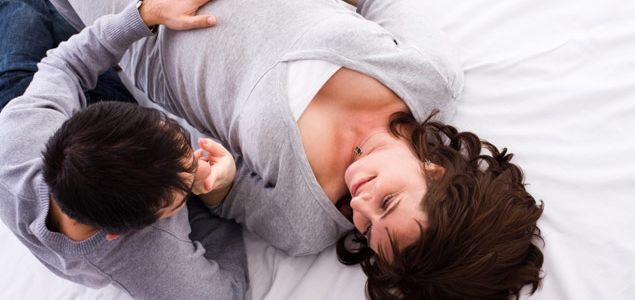 Partnerschaft und Ängste in der Schwangerschaft